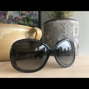 Limited Edition David Yurman Sunglasses